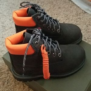 Timberland Toddler boots size 11